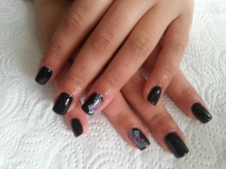 Nails Art Design Pics